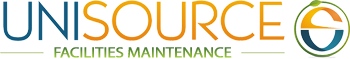 Unisource Facilities Maintenance Logo